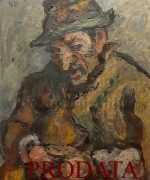 galerija slika Milan Konjovic 81x65cm