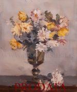 galerija slika Marklen Mosijenko 43x33cm