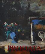 galerija slika Nikola Graovac 40x50cm
