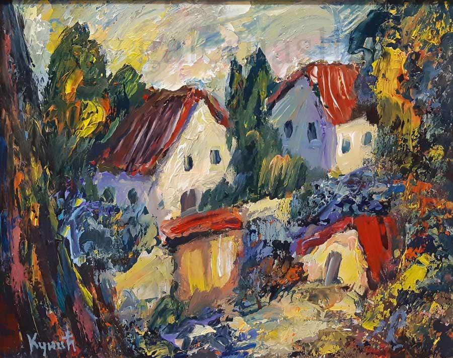 galerija slika Dragan Kunic