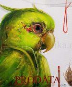 galerija slika Danica Masnikovic 60x60cm