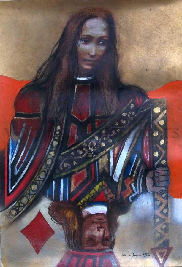 galerija slika Momo Kapor