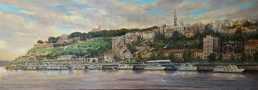 galerija slika Zoran Nastic