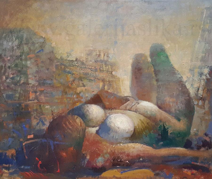 galerija slika Ljubodrag Jankovic Jale