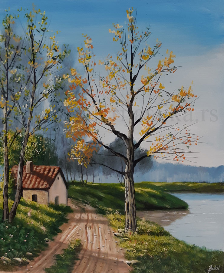 galerija slika Jadran Djukic