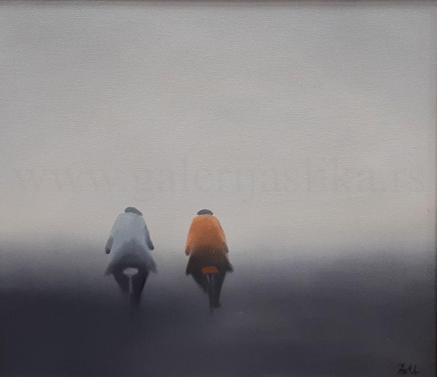 galerija slika Zdravko Mandic