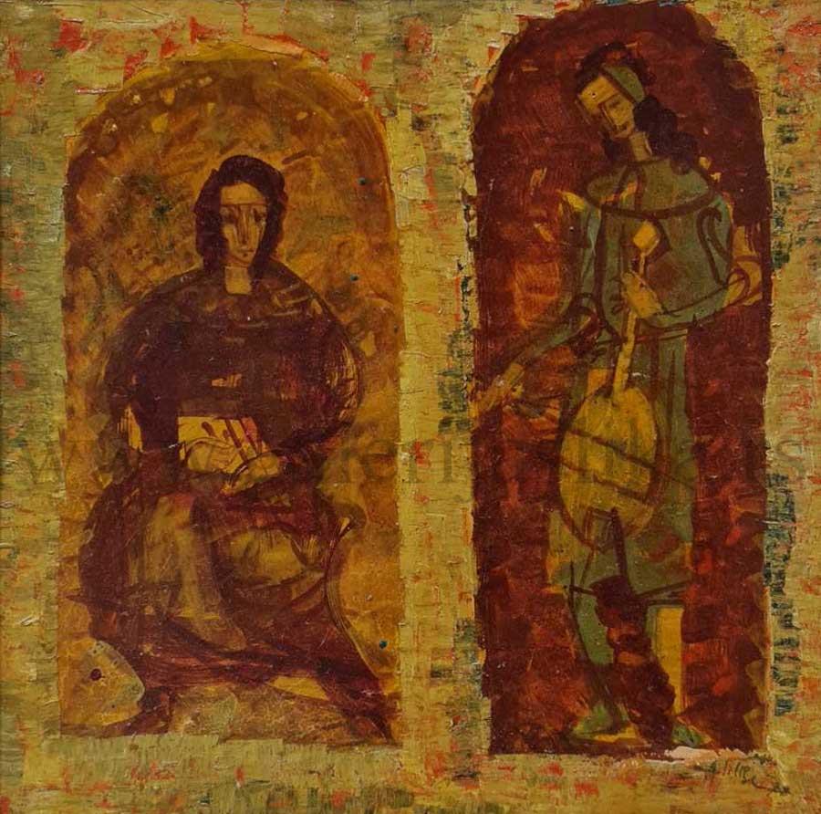 galerija slika Aleksandar Jeremic Cibe